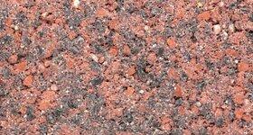 Vulcano/172 (rouge-noir nuancé)