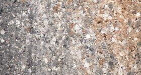 Muschelkalk (blanc-brun-noir nuancé)