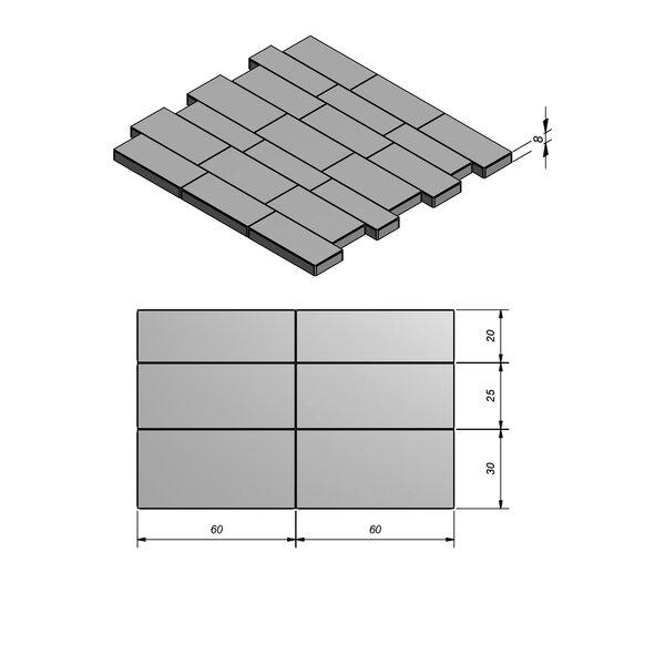 Product image for Multiformat Mega-Linea XXL