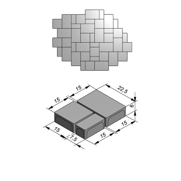 Product image for Multiformat Matrix/Caprice